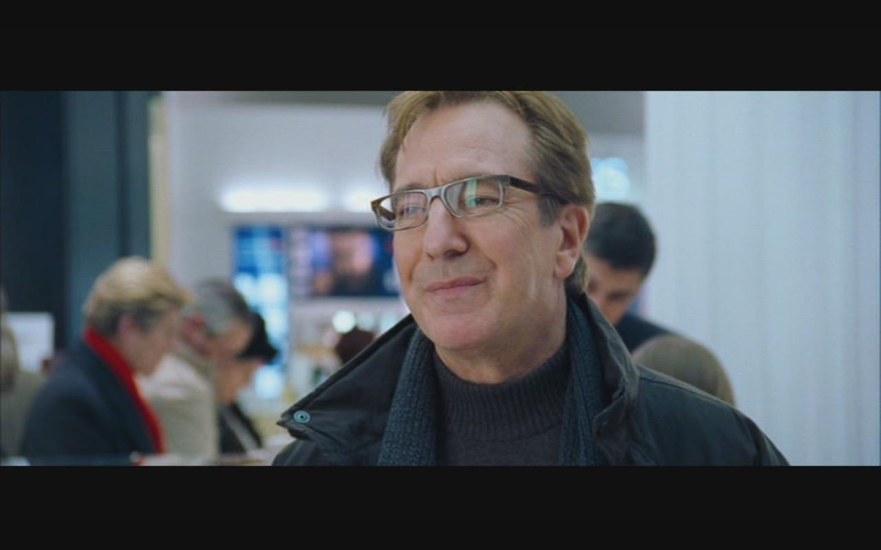 Image result for alan rickman love actually